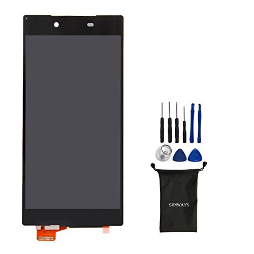 Sunways Display Touch Digitizer Screen Replacement…