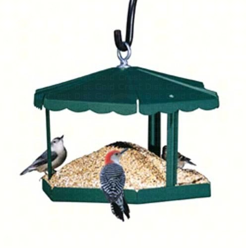 Fly-Through Gazebo Feeder - SET OF 2