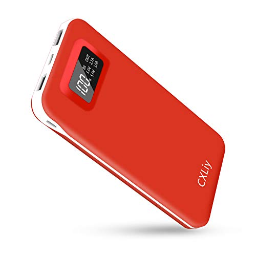 Portable Charger Capacity 24000mAh Compatible product image