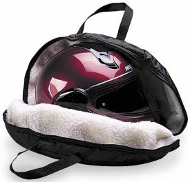 (Formosa Covers Helmet Carrying Bag Universal Size)