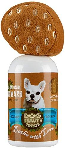 Dog Beauty Treats Simply Good Dog Wash - Oatmeal Cookie by Dog Beauty Treats
