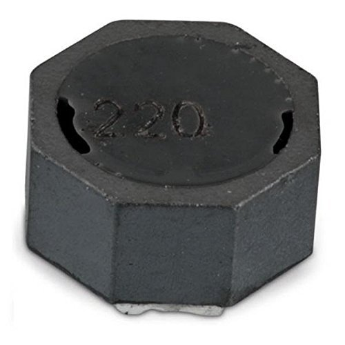 5 pieces Fixed Inductors WE-TPC Inductor 0.47uH 100kHz 3.8A