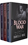 Blood War: Blood Books Trilogy Box Set (Books 1 - 3)