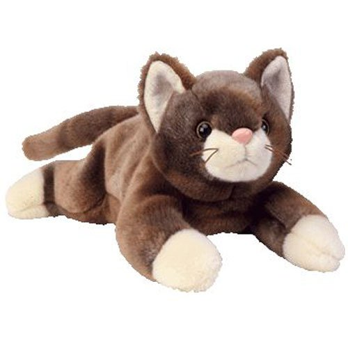 Beanie Buddy - Pounce ( the cat )