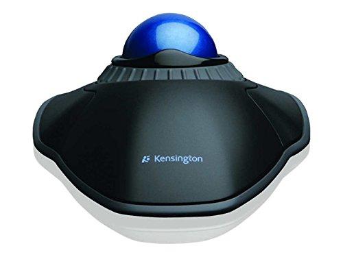 (Kensington Orbit Trackball Mouse with Scroll Ring (K72337US) )