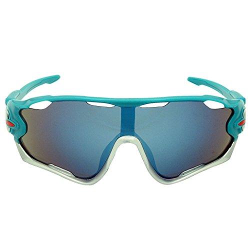 Sunglasses Outdoor VR PC G explosiones Gafas Glasses Glasses UV de A Sunglasses Riding Prueba 5qE6cI16w
