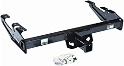 Pro Series Trailer Hitch Tow Kit Fits Chevy C/K Pickup GMC 51022 118315 63826