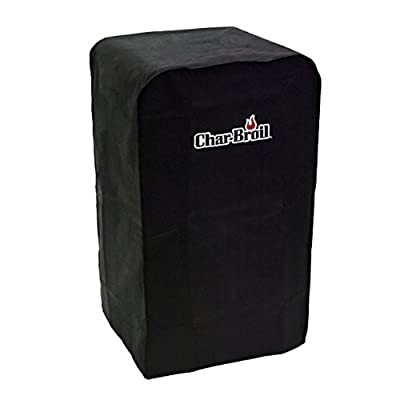 "Char Broil 40"" Digital Electric Smoker Cover by Char Broil"