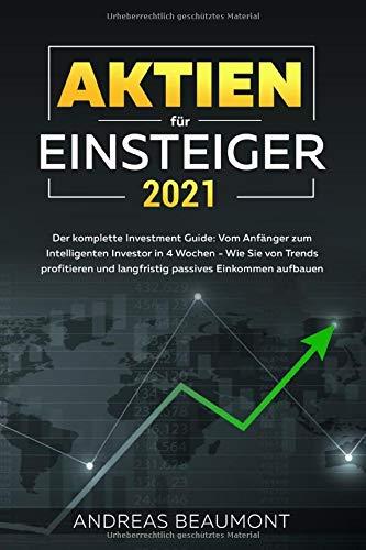 Aktien Für 2021