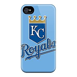Great Hard Phone Covers For Iphone 6 With Provide Private Custom Attractive Baseball Kansas City Royals 2 Image AaronBlanchette