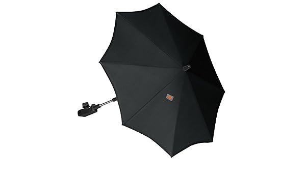 Koelstra Sombrilla Carrito Bebé Negra Parasol Silla Paseo ...