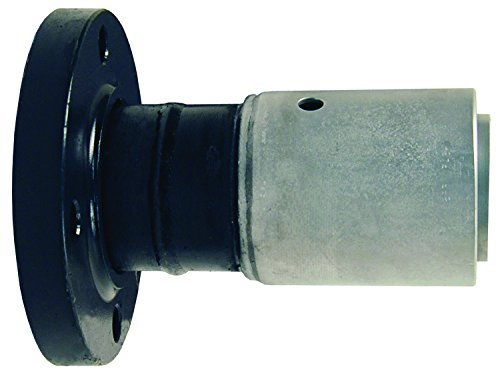 Dixon 96P1LJ15 CS Ex-Swage Floating Flange Assembly, 7'' to 7-4/64'' OD, 6'' by Dixon Valve & Coupling