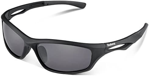 Duduma Polarized Sports Sunglasse