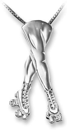MIKELART Pendant Roller Very popular jewelery Skate In stock