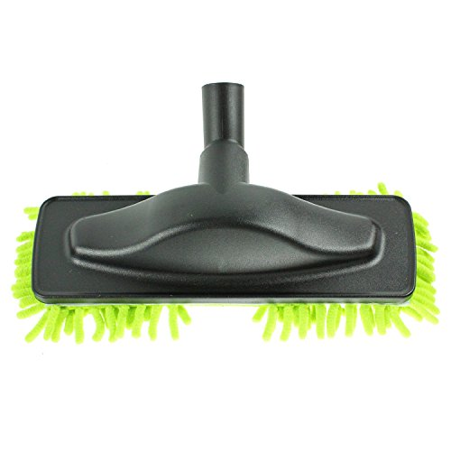 Spares2go Hard Floor Washable Sweeper Brush Head For for sale  Delivered anywhere in USA