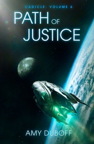 Path of Justice (Cadicle) (Volume 6)