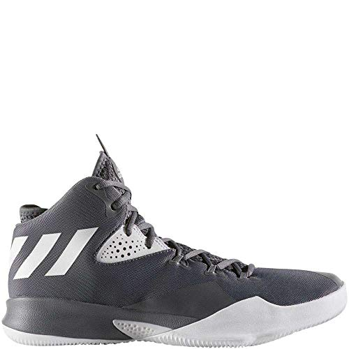 GreyOne Adidas 2017 GreyThree D GreyFour Dual Men's US Basketball Threat M rPqrfw0