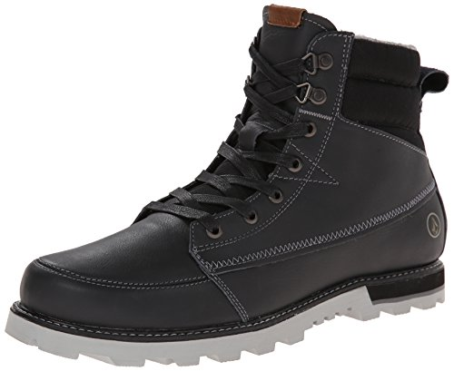 Boot Zero Sub Gunmetal Winter Volcom Men's wvBqzBRFS