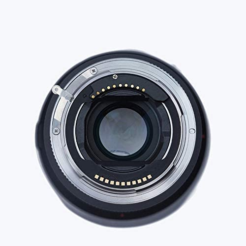 TECHART TZE-01 Camera Lens Adapter Auto-Focus Adapter Ring Compatible for Sony FE Tamron Sigma F Mount Lens to Nikon Z6 Z7 Z Mount Camera