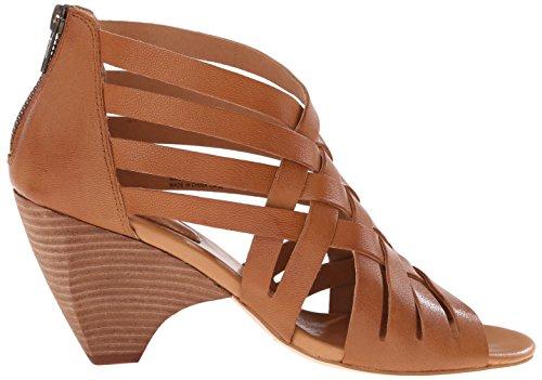 Sandal Women's Tan Sporty Dress Corso Genni Goat Como qFSwpz
