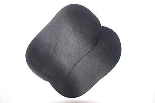 Trifoliium Damen Miederslip schwarz schwarz