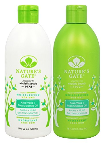 Nature's Gate Aloe Vera Moisturizing for Normal to