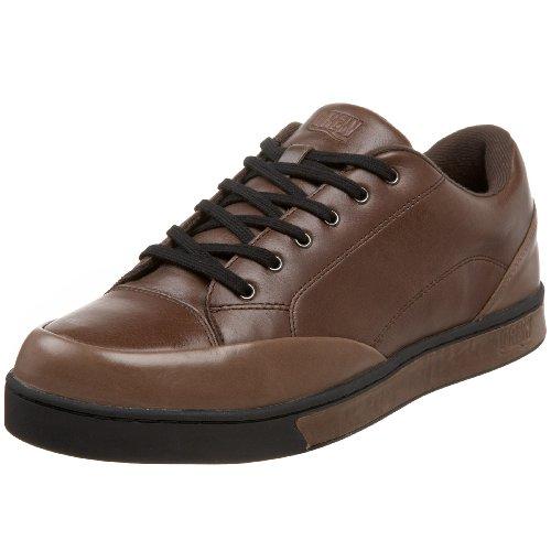 Vionic with Orthaheel Technology Drew Shoe Men's Hampton Sneaker