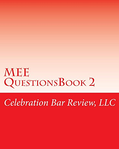 Download PDF MEE Questions Book 2