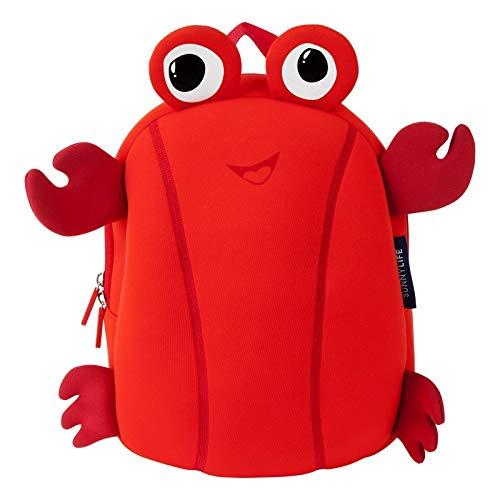 Sunnylife Crabby Neoprene Back Pack