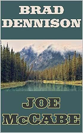 Joe mccabe kindle edition by brad dennison literature fiction kindle price 099 fandeluxe Choice Image