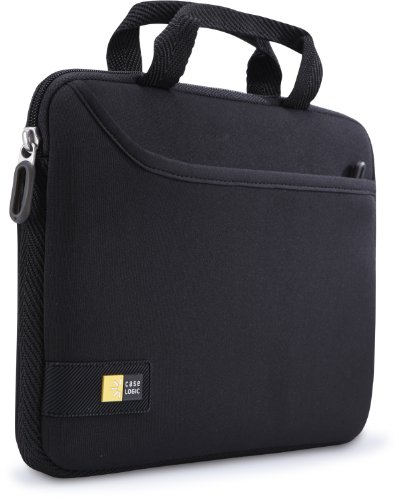 Case Logic iPad 10-Inch Tablet Attache with Pocket (TNEO-110)