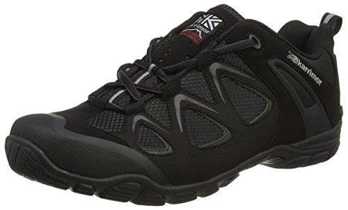 De black Chaussures Basses Galaxy Noir Karrimor Randonnée Homme qpw11F