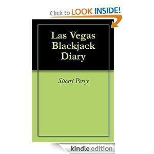 Las Vegas Blackjack Diary Stuart Perry