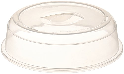 011172650009 - Nordic Ware Microwave 10.5 Inch Spatter Cover (Assorted Colors) carousel main 0