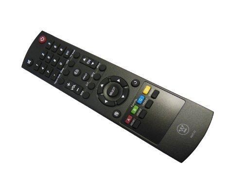 WESTINGHOUSE OEM Original Part: RMT-22 TV Remote Control (Westinghouse Tvs)