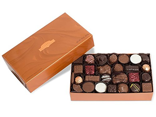 Rocky Mountain Chocolate Factory Assorted Chocolates Gift Box, 29 Ounce