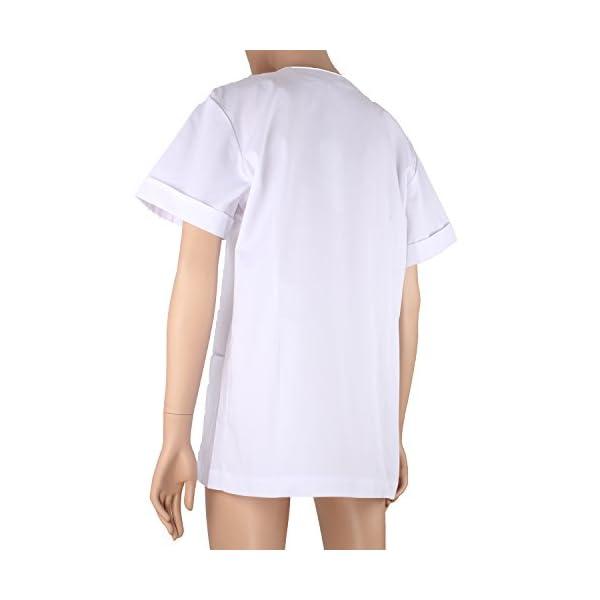 Misemiya Camisa Sanitario Mujer 831 5