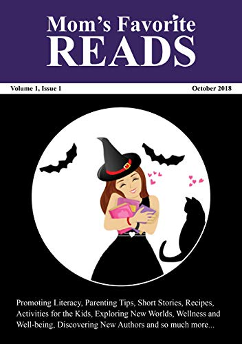 Mom's Favorite Reads eMagazine October 2018 ()