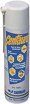 Sadira Spray Multiusos Centauro 450