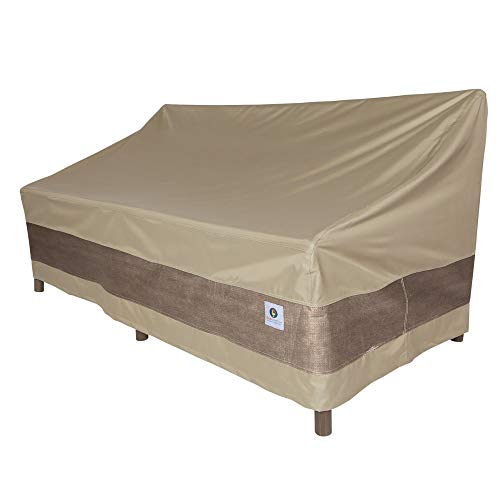 Duck Covers Elegant Patio Sofa Cover, 79-Inch by Duck Covers