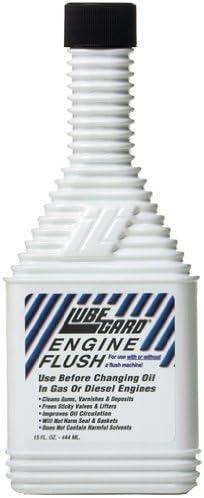 Lubegard Engine Flush