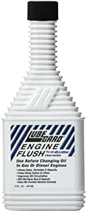 Lubegard 95030 Engine Flush