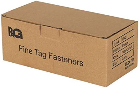 PAG Fasteners Tag Attachments 10000pcs product image