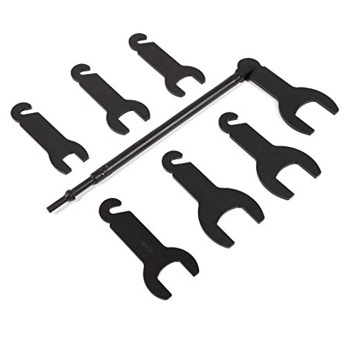 (Royalo Pneumatic Fan Clutch Wrench for Ford, GM, Chrysler and Jeep)