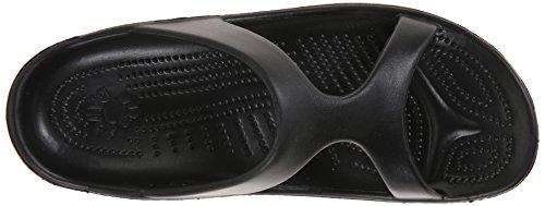 DAWGS Women's X Sandal Negro