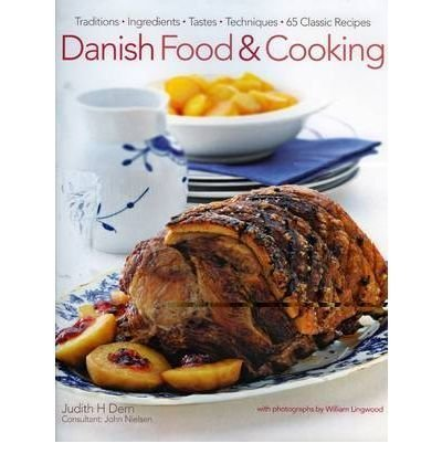 Price comparison product image (DANISH FOOD AND COOKING) BY DERN,  JUDITH H.[ AUTHOR ]Hardback 07-2008