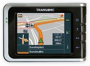 CAR CHARGER for NAVIGON Transonic PNA6000 T Satnav