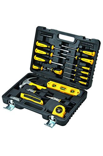 Stanley STHT75984 68Pc Mixed Hand Tool Set,