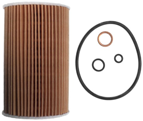 MAHLE Original OX 127/1D ECO Oil Filter