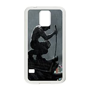 The Wolverine Samsung Galaxy S5 Cell Phone Case White Delicate gift JIS_231879